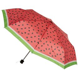 Misty Harbor Watermelon Manual Open Umbrella