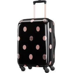 Disney Minnie Mouse Polka Dot 21'' Hardside Luggage
