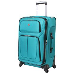 25'' Sion Expandable Spinner Luggage