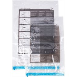 Travelon 2-pc. Compression Packing Bags