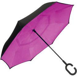 ShedRain UnbelievaBrella Hot Pink Reverse Umbrella