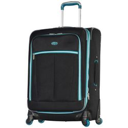 Olympia Luggage 25'' Evansville Spinner Luggage