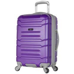 Olympia Luggage 21'' Denmark Hardside Spinner Luggage