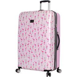 30'' Flamingo Strut Spinner Luggage