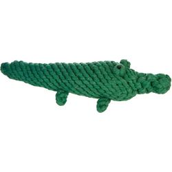 Harry Barker Gator Rope Dog Toy