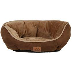 Precision Modern Elegance Clam Shell Dog Bed