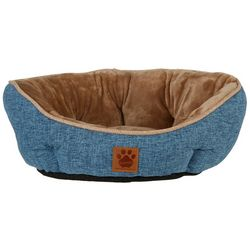 Precision Modern Elegance Clam Shell Dog Bed