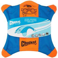 Chuck It Medium Flying Squirrel Dog Toy