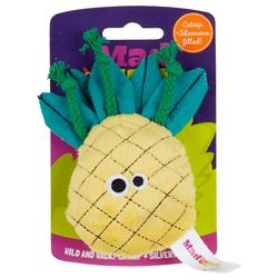 MadCat Purrfect Pineapple Cat Toy