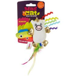 2-pc. Mewnicorn Cat Toy