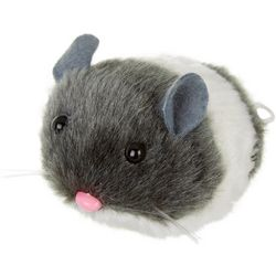 Vibrate & Wiggle Mouse Cat Toy