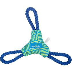 Triple Rope Dog Toy