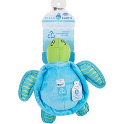 Clean Earth Sea Turtle Dog Toy