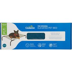 Coolaroo Original Elevated Pet Bed
