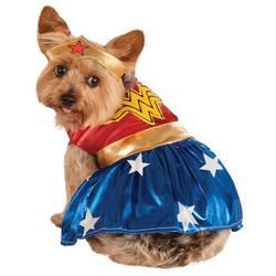 Pet Shop Boutique Wonder Woman Dog Costume