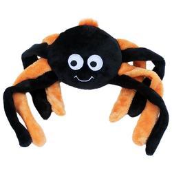 Grunterz Halloween Spider Dog Toy