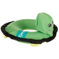 Zippy Paws Turtle Floater Dog Toy