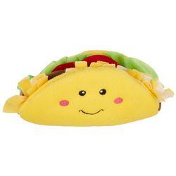 Zippy Paws Nom Nomz Taco Dog Toy