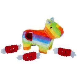 Zippy Paws Pinata Burrow Dog Toy