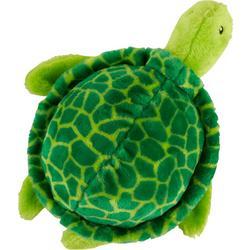 Grunterz Sid The Sea Turtle Dog Toy