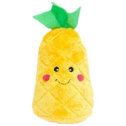Zippy Paws NomNomz Pineapple Dog Toy
