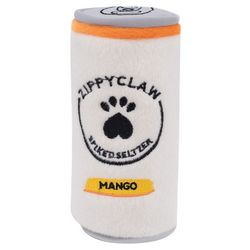 Zippy Paws Zippy Claw Squeakie Can Dog Toy