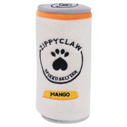 Zippy Claw Squeakie Can Dog Toy