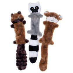 Zippy Paws 3-pk. Skinny Peltz Dog Toy