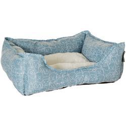 Dog Doodle Cuddler Dog Bed