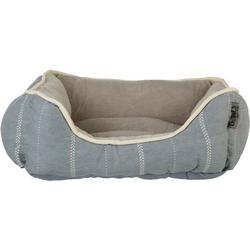 20'' Farm House Stripe Dog Bed