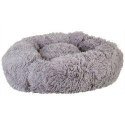 Eyelash Shag Dog Bed