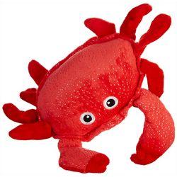 Fringe Studio Crab Dog Toy
