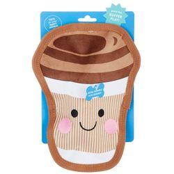 Pet Shop Happy Coffee Dog Toy