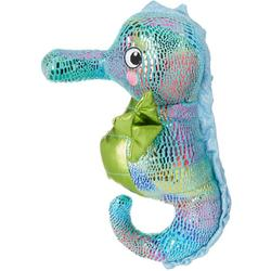 Shelly The Seahorse Dog Toy