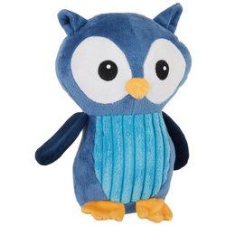 Fringe Studio Owl Plush Dog Toy