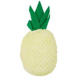 Petlou 8'' Pineapple Dog Toy