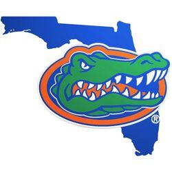 Florida Gators Car Emblem