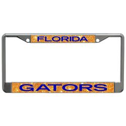 License Plate Frame by Wincraft