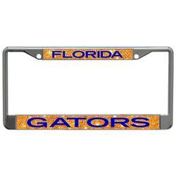 Florida Gators License Plate Frame