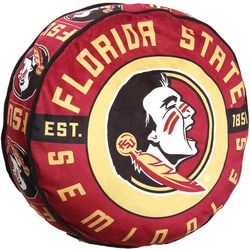 Florida State Travel Pillow