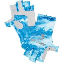 Mens Keep It Cool Dangerous Cloud Gloves