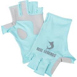 Mens Keep It Cool Solid Gloves