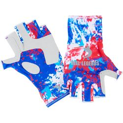 Mens Keep It Cool Splat Gloves