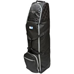 World of Golf Extra Padded Golf Bag Travel Cover