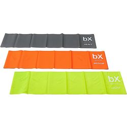 bX BodyXtra 3-pc. Power Band Kit
