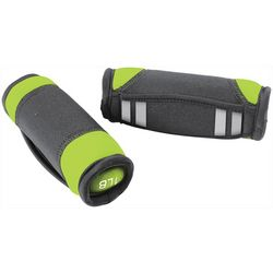 bX BodyXtra 2-pc. Walking Hand Weights