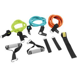 bX BodyXtra Resistance Tube Kit Level 1
