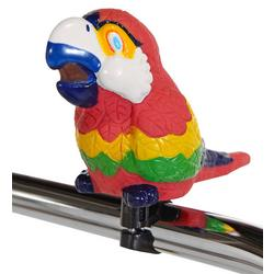 Parrot Bicycle Horn