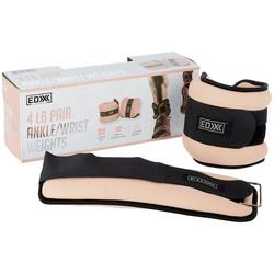 2-pk. Ankle & Wrist Weighted Set