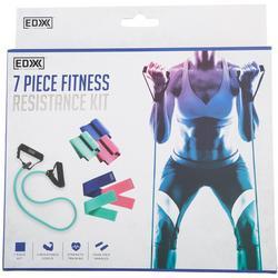 7-pc. Fitness Resistance Set